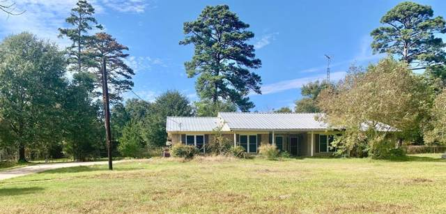 9918 S State Highway 94, Trinity, TX 75862 (MLS #11595208) :: Texas Home Shop Realty