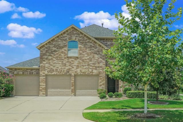 8167 Little Scarlet Street, Conroe, TX 77385 (MLS #11596921) :: The Heyl Group at Keller Williams