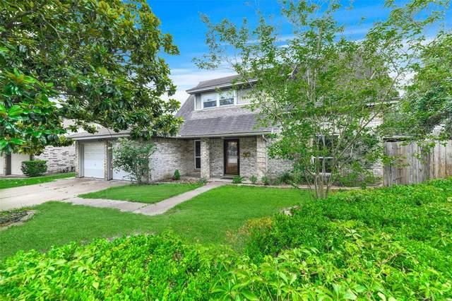 6022 Verdome Lane, Houston, TX 77092 (MLS #11597771) :: Green Residential