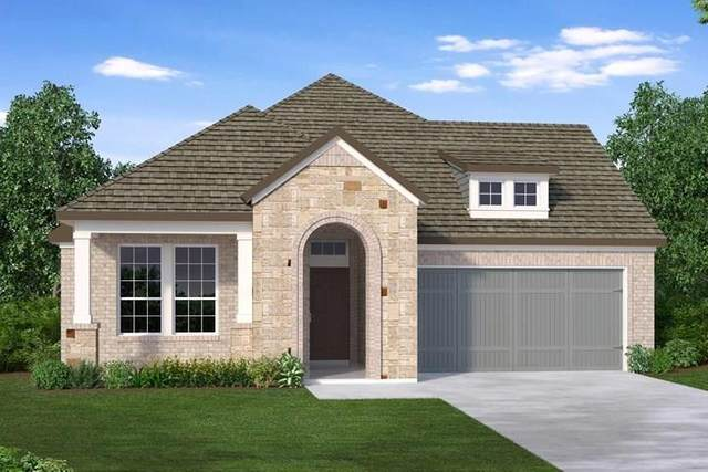 25426 Pirates One Drive, Tomball, TX 77375 (MLS #11597952) :: Giorgi Real Estate Group
