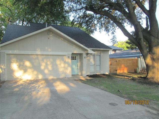 9712 Kathi Ann Lane, Houston, TX 77038 (MLS #11598523) :: Giorgi Real Estate Group