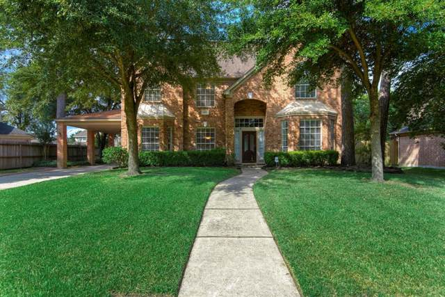 1227 Pine Walk Trail, Spring, TX 77388 (MLS #11598888) :: Johnson Elite Group