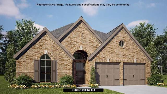 3706 Bonham Hills Lane, Pearland, TX 77584 (MLS #11599739) :: Giorgi Real Estate Group