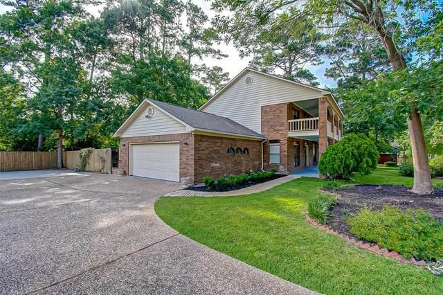 12469 Pegasus Dr Drive, Willis, TX 77318 (MLS #11600493) :: Ellison Real Estate Team