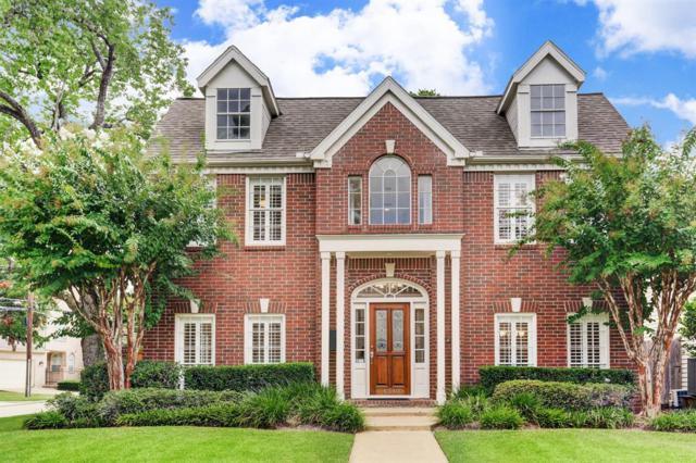4340 Oleander Street, Bellaire, TX 77401 (MLS #11600650) :: Magnolia Realty