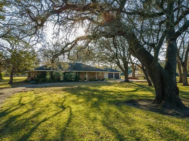14823 Beriton Street, Santa Fe, TX 77517 (MLS #11603710) :: The Bly Team