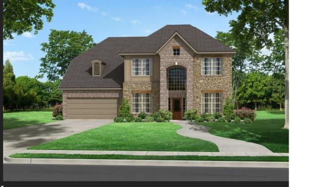 6731 Cascade Manor Drive, Sugar Land, TX 77479 (MLS #11604506) :: NewHomePrograms.com LLC