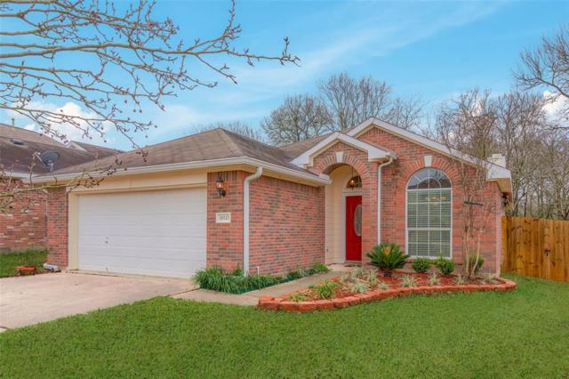 18543 Sunrise Pines Drive, Montgomery, TX 77316 (MLS #11607008) :: Texas Home Shop Realty