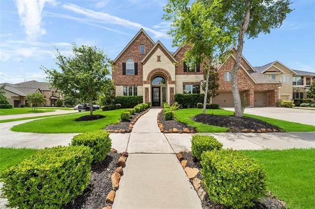 3 Placido Way Court, Missouri City, TX 77459 (MLS #11607859) :: Christy Buck Team