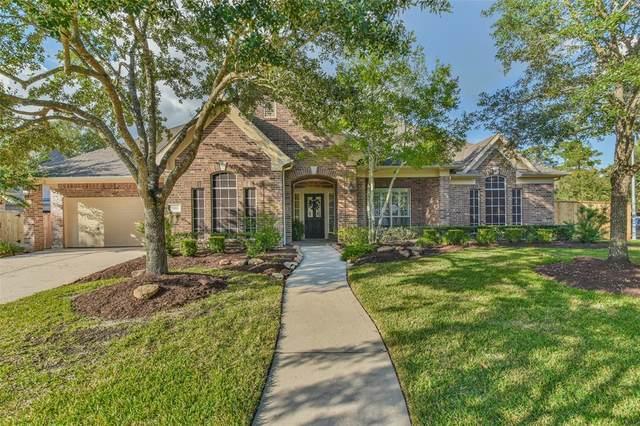 7819 Camden Hollow Lane, Humble, TX 77396 (MLS #11609169) :: Caskey Realty