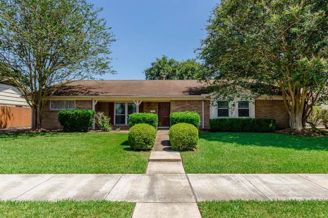5430 Lymbar Drive, Houston, TX 77096 (MLS #11609546) :: Texas Home Shop Realty