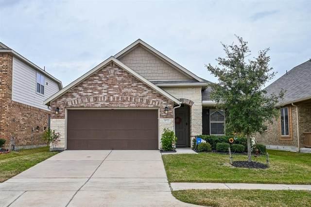 20722 Winghaven Drive, Katy, TX 77449 (MLS #11610118) :: CORE Realty