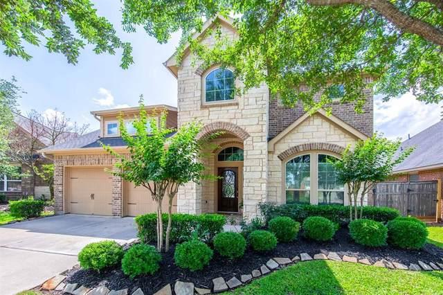6538 Arroyo Springs Lane, Fulshear, TX 77441 (MLS #11611757) :: Lerner Realty Solutions