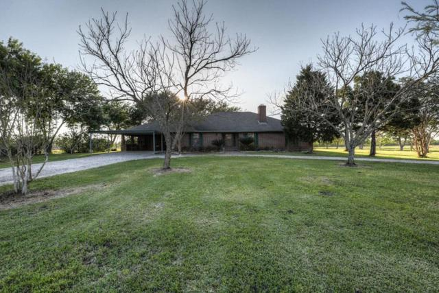 7409 Bailey Road, Pearland, TX 77584 (MLS #11613772) :: The Queen Team