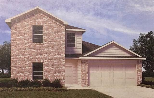 22702 Busalla Trail, Katy, TX 77493 (MLS #11614497) :: The Home Branch