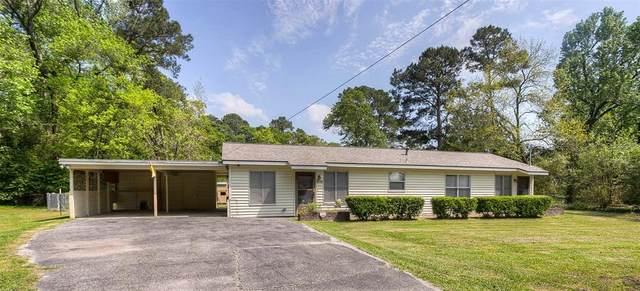 3011 Powell Road, Huntsville, TX 77340 (MLS #11616751) :: Green Residential