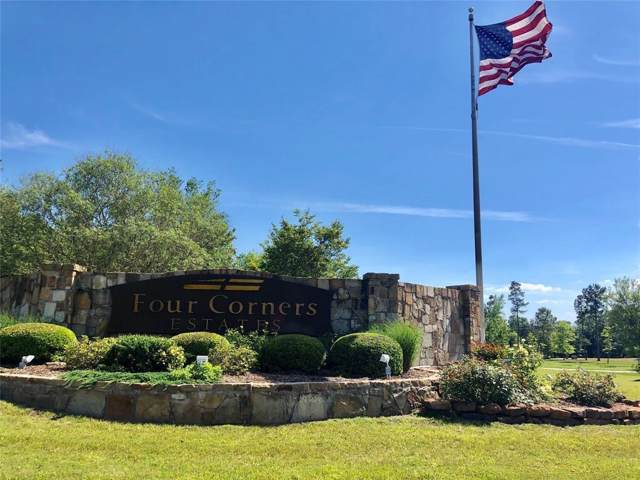 TBD Southcreek Park Park, Livingston, TX 77351 (MLS #11618754) :: Ellison Real Estate Team