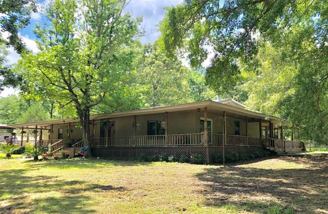322 County Road 1815, Crockett, TX 75835 (MLS #11621264) :: The Sold By Valdez Team