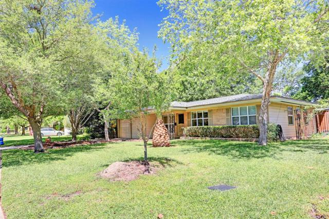 4602 Kinglet Street, Houston, TX 77035 (MLS #11623418) :: Texas Home Shop Realty