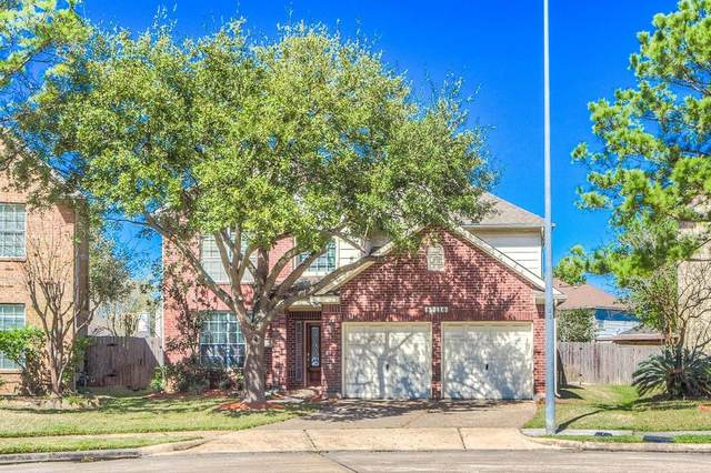 10110 Autumn Way Court, Houston, TX 77064 (MLS #11624179) :: The Andrea Curran Team powered by Styled Real Estate