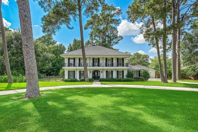 6107 Rolling Water Drive, Houston, TX 77069 (MLS #11628549) :: The Home Branch