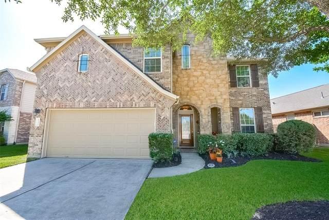 25411 Mallard Bay Lane, Katy, TX 77494 (MLS #11630554) :: Homemax Properties