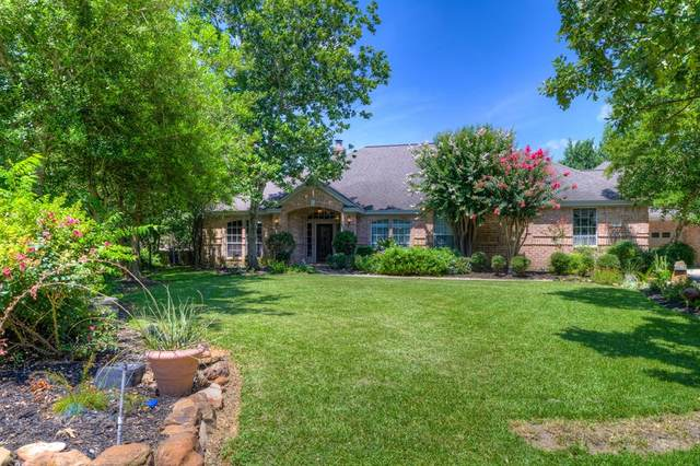20 Edgewood Circle, Montgomery, TX 77356 (MLS #11630569) :: The Jennifer Wauhob Team