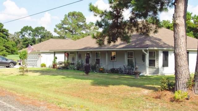 33 Cherry Hills, Trinity, TX 75862 (MLS #11632504) :: The Heyl Group at Keller Williams