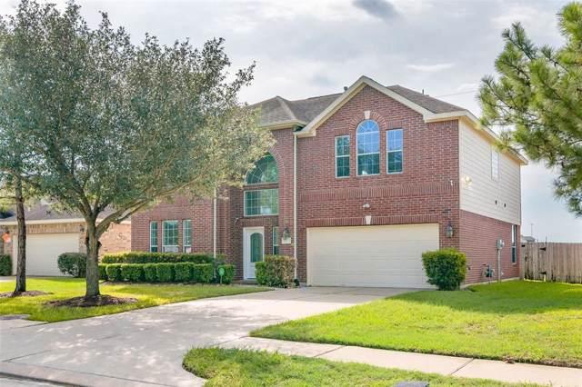 24535 Blane Drive, Katy, TX 77493 (MLS #11635352) :: Texas Home Shop Realty