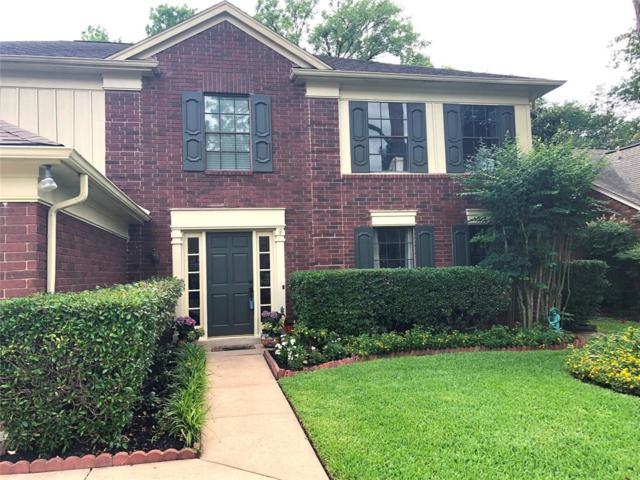 15427 Woodland Orchard Lane, Cypress, TX 77433 (MLS #11640145) :: Texas Home Shop Realty