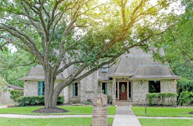 3033 Green Tee Drive, Pearland, TX 77581 (MLS #11644246) :: Texas Home Shop Realty