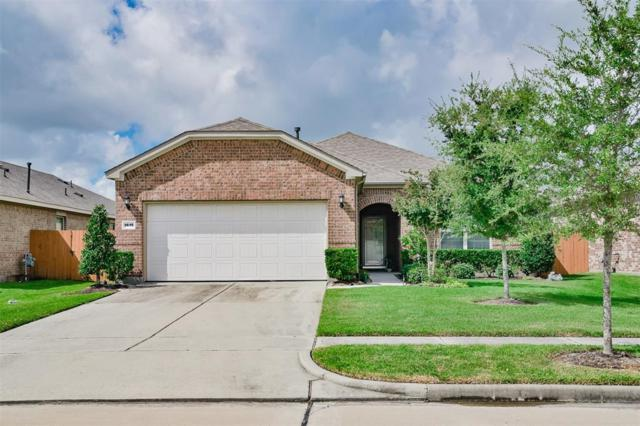1615 Volterra Lane, League City, TX 77573 (MLS #11644447) :: The Kevin Allen Jones Home Team