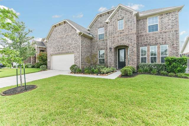 2011 Cypress Timber Lane, Richmond, TX 77469 (MLS #11645028) :: The Queen Team