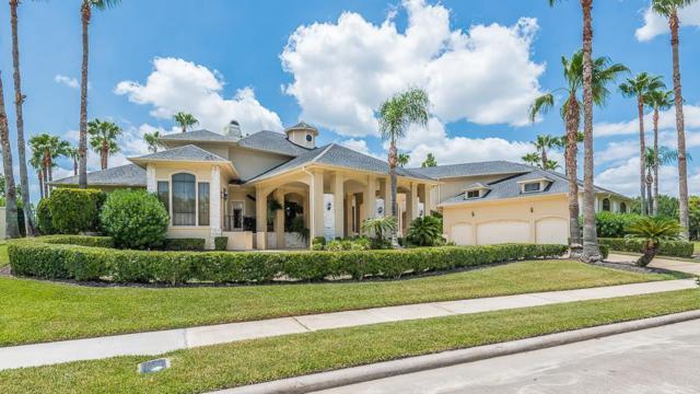 1319 Lakeway Drive, Seabrook, TX 77586 (MLS #11647451) :: Texas Home Shop Realty
