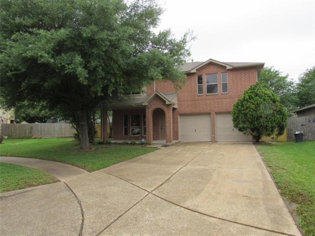 18011 Falcon Forest, Humble, TX 77346 (MLS #11647800) :: Lion Realty Group / Exceed Realty