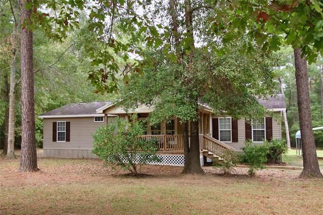 475 Jefferson Davis, Livingston, TX 77351 (MLS #11648320) :: Texas Home Shop Realty