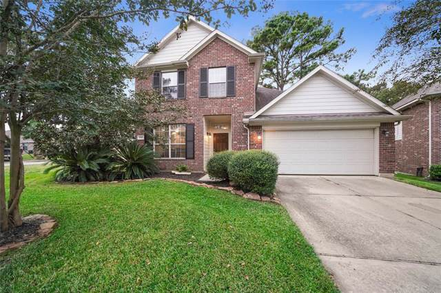 3701 Poets Court, Montgomery, TX 77356 (MLS #11649414) :: The Home Branch