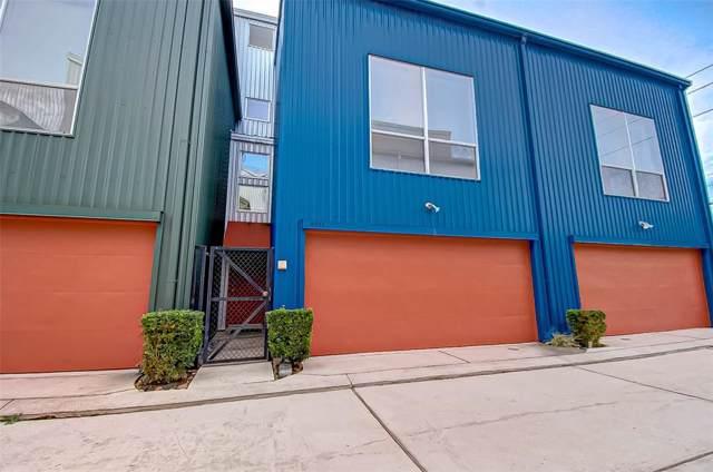 6965 Ardmore Street, Houston, TX 77054 (MLS #11649760) :: Texas Home Shop Realty