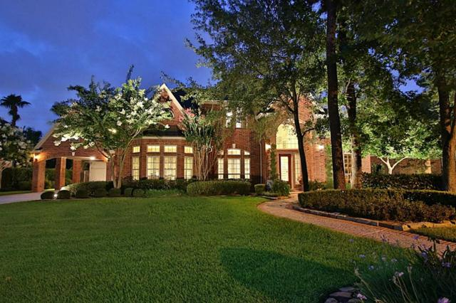 16310 Wimbledon Forest Drive, Spring, TX 77379 (MLS #11651201) :: Team Parodi at Realty Associates