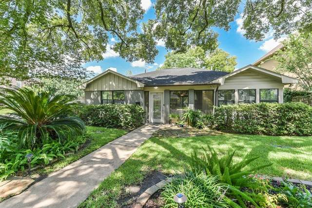 801 N 3rd Street, Bellaire, TX 77401 (MLS #11651735) :: My BCS Home Real Estate Group