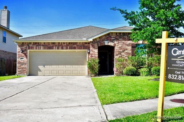 2906 Southworth Lane, Manvel, TX 77578 (MLS #11654535) :: Magnolia Realty