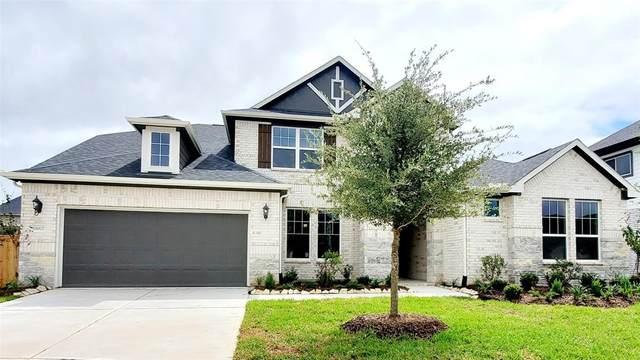 28907 Dewberry Arbor Court, Katy, TX 77494 (MLS #11655122) :: Parodi Group Real Estate
