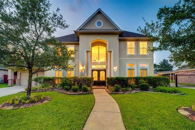 6115 Saratoga Springs Lane, Houston, TX 77041 (#11656261) :: ORO Realty