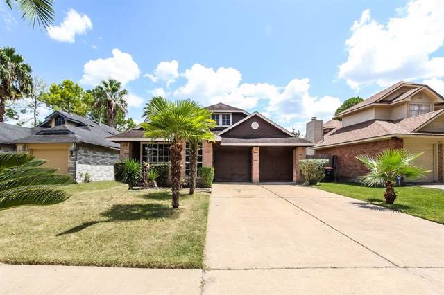 8407 Elm Lake Drive, Houston, TX 77083 (MLS #11656421) :: The Heyl Group at Keller Williams