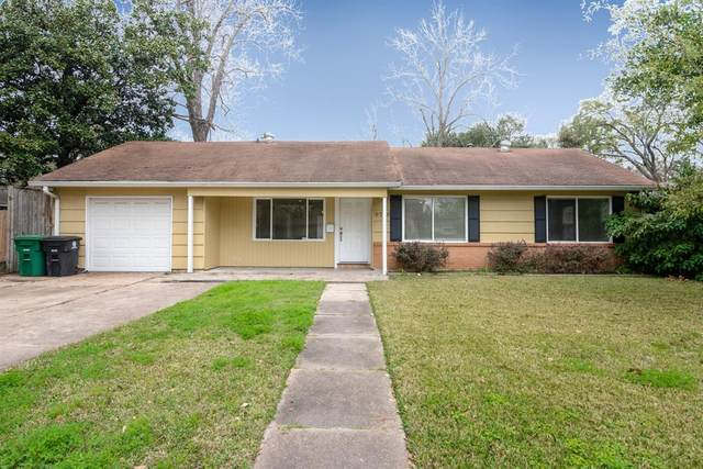 9718 Pine Lake Drive, Houston, TX 77055 (MLS #11658083) :: Homemax Properties