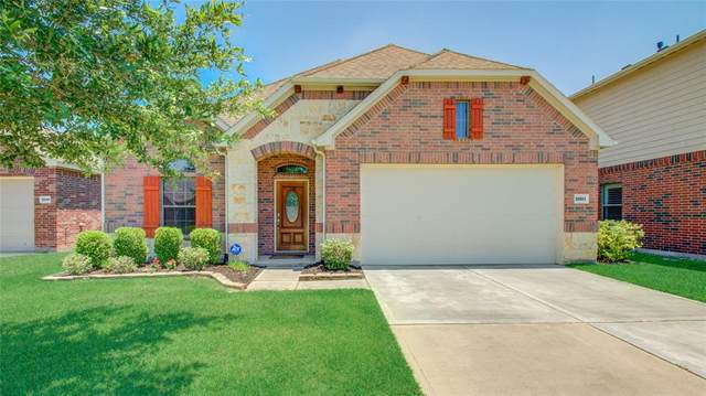 25803 Westbourne Drive, Katy, TX 77494 (MLS #11658901) :: The Parodi Team at Realty Associates