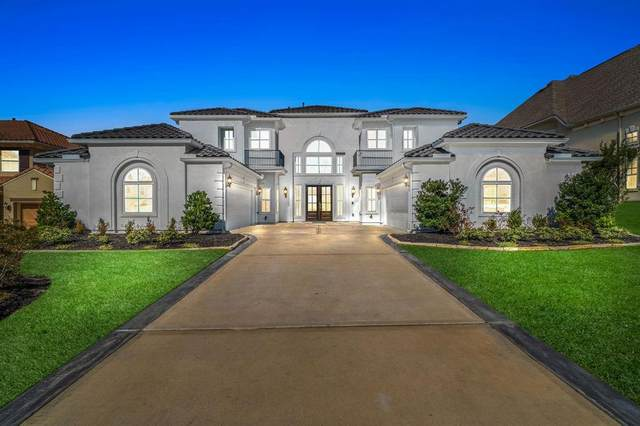 126 S Curly Willow Circle, The Woodlands, TX 77375 (MLS #11662769) :: The Queen Team