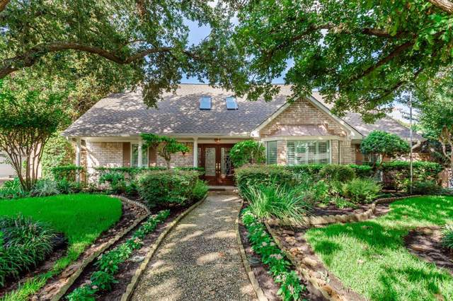 10227 Meadow Lake Lane Lane, Houston, TX 77042 (MLS #11662821) :: The Heyl Group at Keller Williams