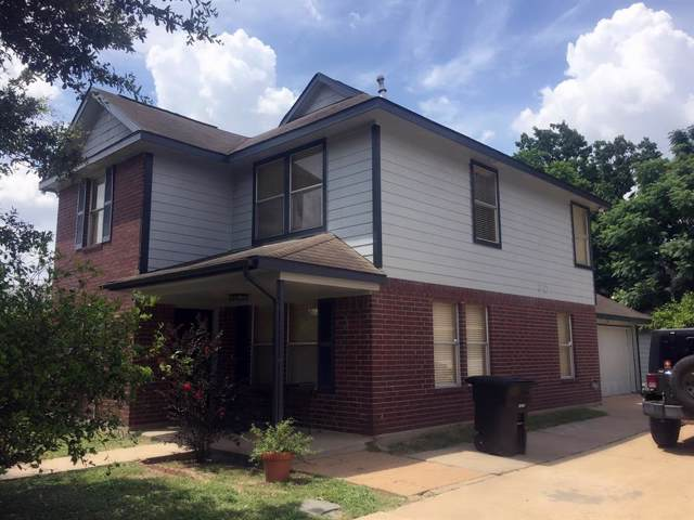 3921 Polk Street, Houston, TX 77023 (MLS #11663143) :: The Jennifer Wauhob Team