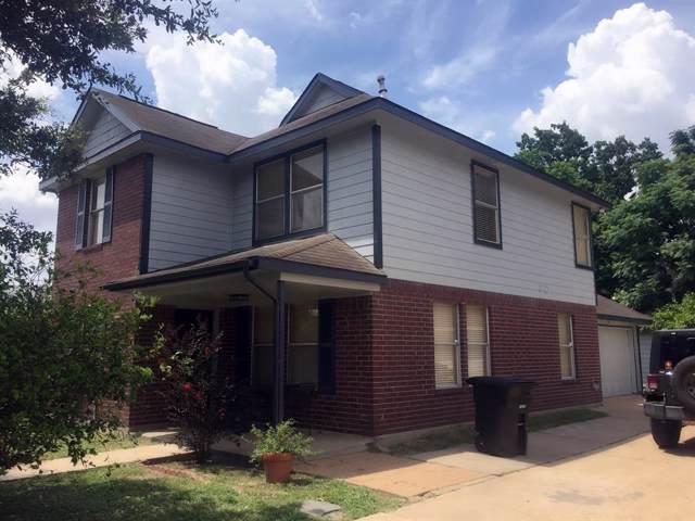 3921 Polk Street, Houston, TX 77023 (MLS #11663143) :: NewHomePrograms.com LLC